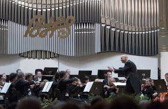 PKF s Emmanuelem Villaumem na Bratislavských hudebních slavnostech