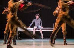 Ztracený balet Kennetha MacMillana v Baletním panoramatu