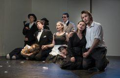 Případ Figarova svatba aneb Harry Potter dvě. Mozartova opera od studentů HAMU