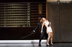 Don Giovanni bude v pojetí pařížské Opery sexuální predátor