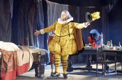 Falstaff na objednávku Zubina Mehty i publika