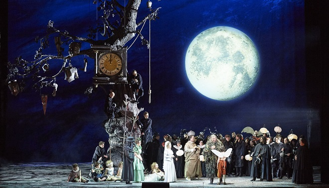 G. Verdi: Falstaff - Wiener Staatsoper 2016 (foto Wiener Staatsoper / Michael Pöhn)