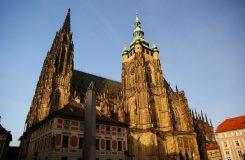 Komise rozhoduje, kdo ze čtyř zájemců postaví nové varhany ve Svatovítské katedrále