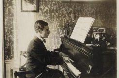 Ravel a Lipattiho vzlet
