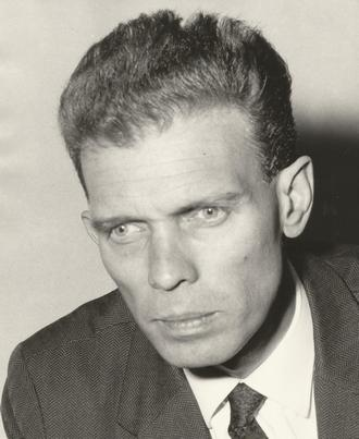 Ivan Medek (foto archiv)