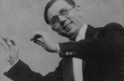 Život nenaplněných příslibů. 75 let od úmrtí Jaroslava Ježka