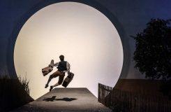 Prodaná nevěsta v Erfurtu, video v Operním kukátku