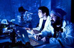 Eleusis: post-internetová opera