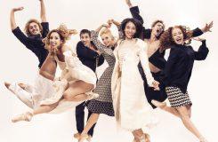 Šatům vdechnou duši. Tanečníci předvedou modely známé české návrhářky