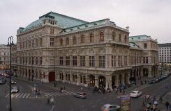 Wiener Staatsoper (zdroj commons.wikimedia.org/Florian Prischl)