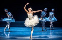 První sólistka Baletu ND? Nezměnilo se pro mě nic, říká Andrea Kramešová