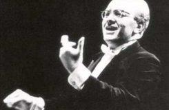 V USA v 95 letech zemřel skladatel Karel Husa, autor Hudby pro Prahu 1968