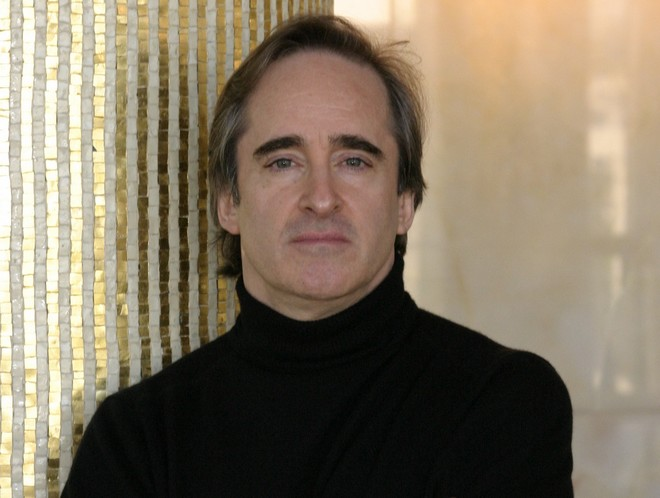 James Conlon (foto Robert Millard)