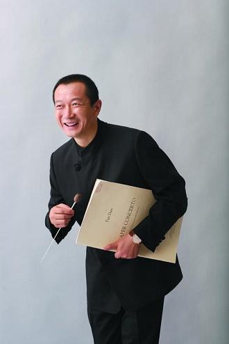 Tan Dun (zdroj Filharmonie Brno)