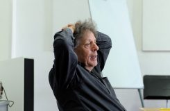 Happy Birthday, Philipe! Philip Glass slaví osmdesátiny