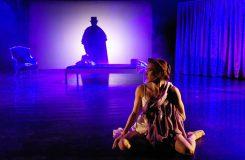 Taneční podoba Slečny Julie jako naturalisticky drsná psychologická studie Libora Vaculíka