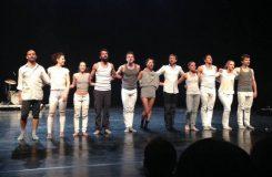 Gala 420PEOPLE – oslava taneční energií