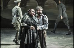 Arnaud Bernard: Tosca (přispěl Giacomo Puccini)