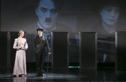 Dynamické, emocionální taneční divadlo. Charlie Chaplin v Košicích
