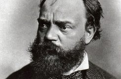 Opery Antonína Dvořáka VI: Vanda