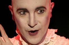 Ernesto Tomasini: Kabaret je nečistší formou umění, opera tou nejdokonalejší