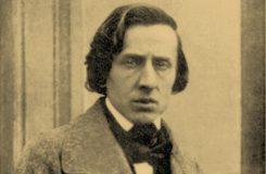 Najít prostý lidský přístup k Chopinovi