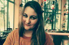 Seznamte se: Irina Cherkashyna
