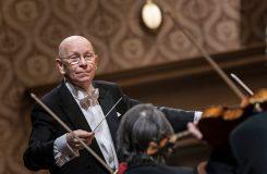Mahlerova Desátá jako pohled do Bělohlávkovy duše