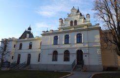 Novoroční koncert ve Znojmě
