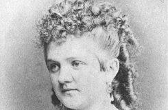 Před 110 lety zemřela první Smetanova Libuše