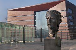 Fotoreportáž: Národní fórum hudby ve Wrocławi
