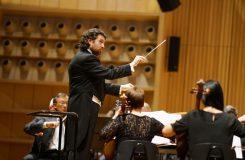 Beethovenova Devátá v Linci bez radosti