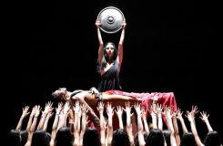 Chačaturjanův Spartakus a baletní Gala v Mnichově