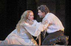 Salcburská inscenace Romea a Julie doputovala po osmi letech i do Met