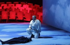 Drážďany: Siegfriedova zkouška z dospělosti