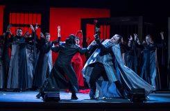 Verdiho Trubadúr od Tomáše Studeného v Českých Budějovicích
