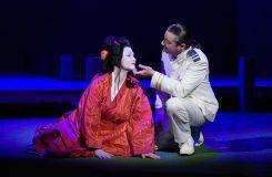 Pucciniho Butterfly v Plzni by se mohla hrát pod názvem Pinkerton