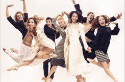 Tanec a oděvní design: Ballet & Fashion – na co se připravit