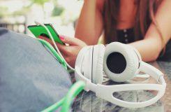 Streamování hudby je v USA už rozšířenější než digitální prodej