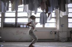 Lednová nová dávka současného tance a také aktuality ze zahraničí