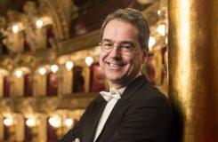 Andreas Sebastian Weiser: Moje vize? Dojde na ně, až budeme zpátky doma