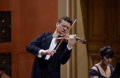 Ivan Ženatý, šlechtic houslového tónu