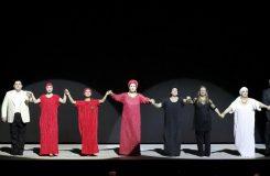 Straussova Elektra a Prokofjevův Ohnivý anděl v Mnichově