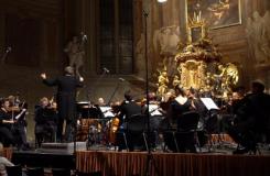 Nejdelší Dvořákova symfonie ve zvukovém hávu dobových nástrojů