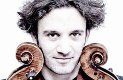Miluji hudbu Dvořáka, zvláštní místo v mém srdci má Janáček. Ptali jste se Nicolase Altstaedta