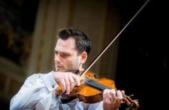 Vtipy o violistech aneb Jak se rozehrává Maxim Rysanov