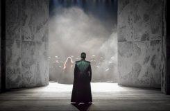 Ponchielliho Gioconda v Brně, velká opera bez baletu