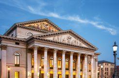 Bavorská státní opera hledala tenora