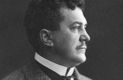 Dvojité výročí prvního českého Oněgina v Čajkovského opeře