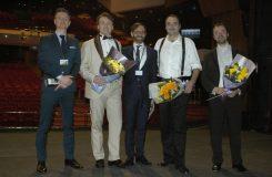 Po druhé Věci Makropulos čekají Brňany v Hongkongu ještě dva koncerty s Dvořákem a Janáčkem
